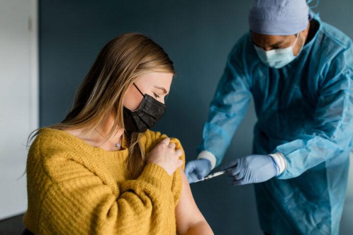 Life insurance vaccines